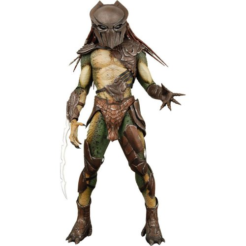 NECA Predators 2010 Movie Series 1 Action Figure Falconer Predator