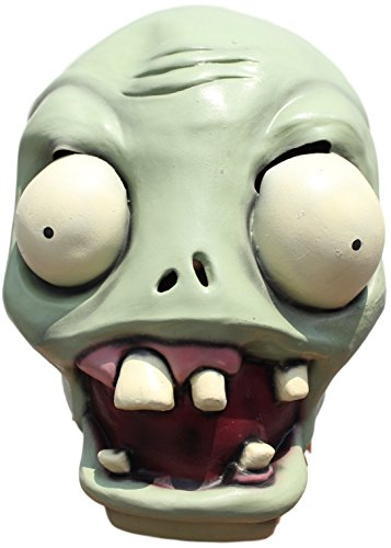 Plants vs Zombies Adult Mask (Plants Vs Zombie Costumes)