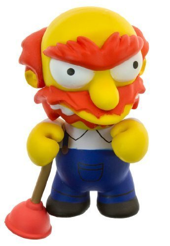 Grounds Keeper Willies: The Simpsons Kidrobot Series #2]()