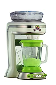 Margaritaville Key West Frozen Concoction Maker : It's January and the margaritas have not stopped flowing