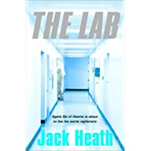 The Lab: Agent Six of Hearts is About to Live His Worst Nightmare