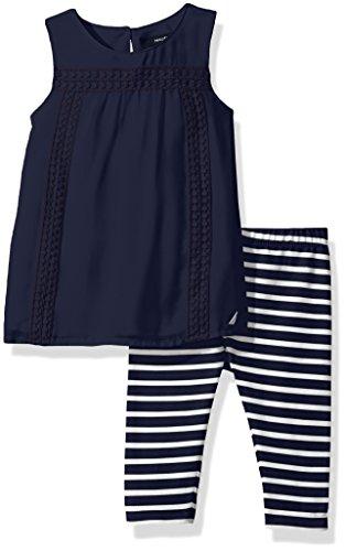 Nautica Girls Printed Tunic Legging product image