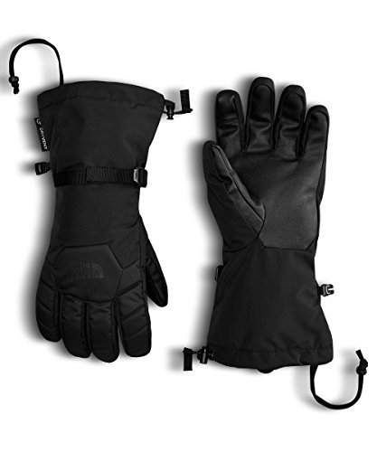 The North Face Snowboard Gloves   The North Fac