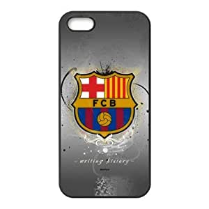 Happy Fc Barcelona Logo Cell Phone Case for iphone 6 /