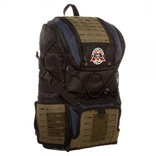 Call of Duty Infinite Warfare Tactical Laptop Backpack