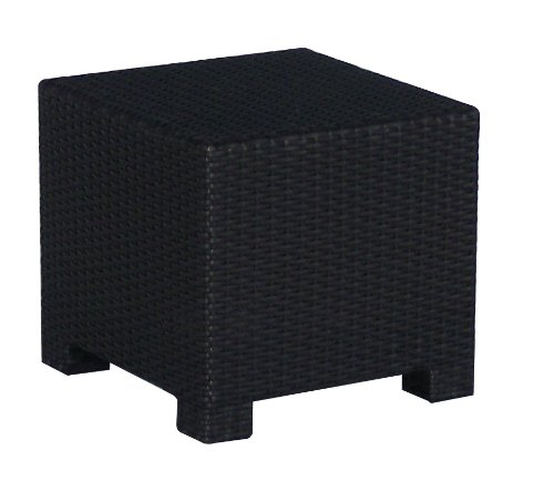 american-trading-company-a027d2-exp-tatta-all-weather-wicker-cube-table-with-aluminum-frame-18-width