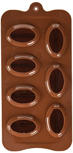 BargainRollBack Coffee Chocolate Fondant Silicone product image