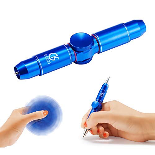 Kumika Hand Fidget Pen, Thinking Pen 2nd Generation, Fidget...