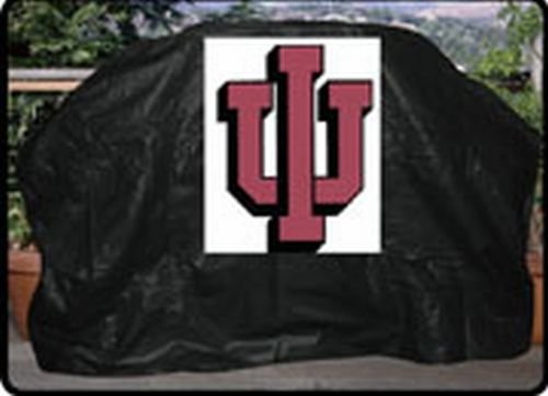 NCAA Indiana Hoosiers 68-Inch Grill - University Grill Gas Cover