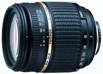 Tamron AF 18-250mm F/3,5-6,3 Di II LD Aspherical (IF) Macro für Nikon