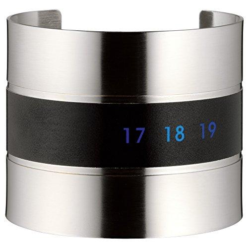 (Wine Collar Thermometer: WMF Clever & More Wine Thermometer Clip)