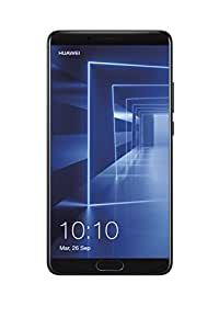 Huawei Mate 10 - Smartphone de 5.9'' (Kirin 970 + IA, RAM de 4 GB, Memoria Interna de 64 GB, cámara Dual Leica Twilight 20 + 12 MP f 1.6 y OIS MP, Android), Color Negro
