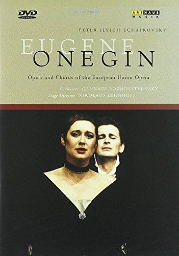 Evgeniy Onegin