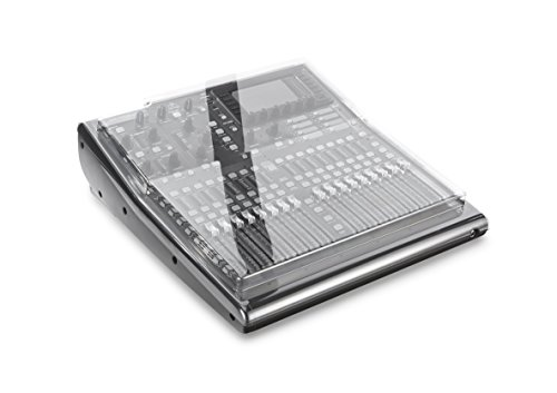 Decksaver DSP-PC-X32PRODUCER Protective Cover for Pro Behringer X32 PRODUCER by Decksaver