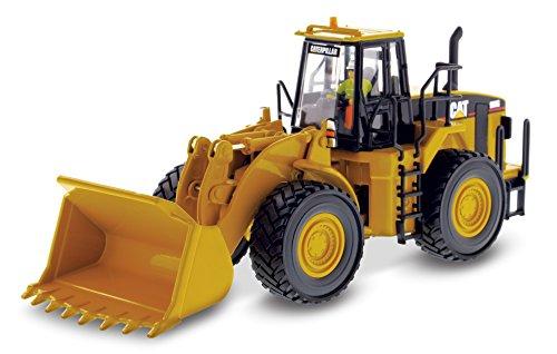 Caterpillar 980G Wheel Loader Core Classics Series Vehicle
