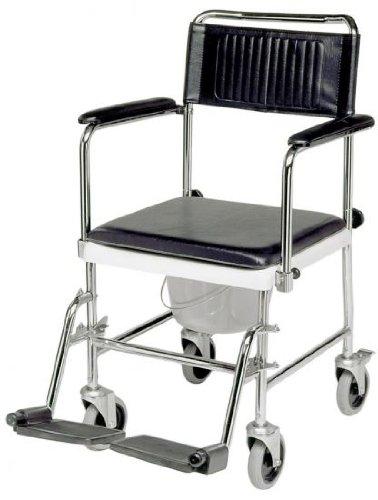 Móvil de baño de la silla de // silla para ducha con diseño de silla