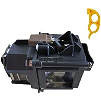 MY LAMPS ELPLP46 / V13H010L46 High Quality Compatible Lamp with Housing for EPSON PowerLite Pro G5200WNL/G5350NL; EB-500KG/G5000/G5200/G5200W/G5200WNL/G5300/G5350