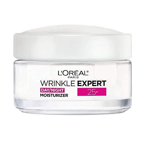 L'Oréal Paris Wrinkle Expert 25+ Moisturizer, 1.7 fl. oz.