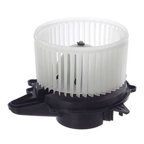 AUTEX HVAC Blower Motor Assembly 700027 Replacement for Lincoln Blackwood 2002 2003 Compatible with Ford Expedition F150 Truck,Lincoln Navigator 1999-2002 Replacement for Ford F250 1998 1999