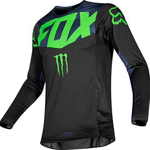 2019 Fox Racing 360 Pro Circuit Monster Energy Jersey- Small