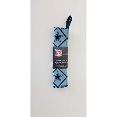 NFL Rally Paper Crinkle Toy - Dallas Cowboys : Baby
