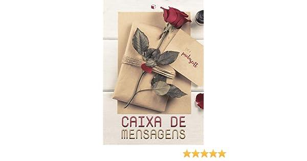 Caixa de Mensagens (Portuguese Edition) eBook: Scott, Paola ...