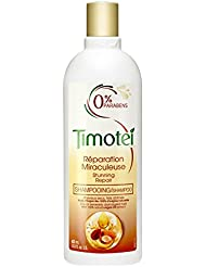 Timotei Shampoo Stunning Repair 400Ml/13.5fl.oz (Shampoo Stunning Repair Dry or Severely Damaged Hair, 2X400Ml/13.5fl.oz)