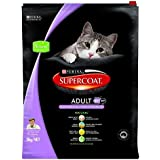 Supercoat Adult Cat Chicken & Liver, 8kg