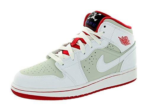 954400604b7e Nike Air Jordan 1 Mid Wb Bg