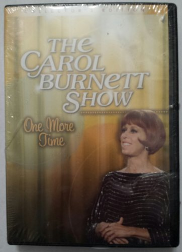 The Carol Burnett Show - One More - Outlet Sanfrancisco