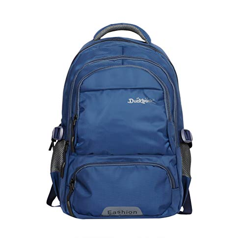 Duckback Solid Laptop Backpack  Model No   3883