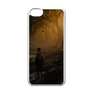 Alice in Wonderland for Iphone 5C Phone Case ACD295736