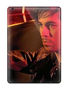 6729460K88573992 New Arrival Enrique Iglesias Case Cover/ Air Ipad Case