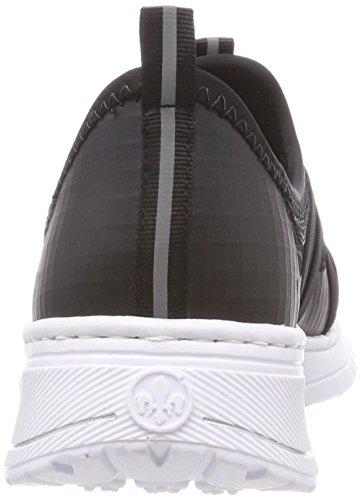 Rieker Baskets Rieker N5050 N5050 Rieker Baskets Femme Enfiler Enfiler Femme 5SqWO