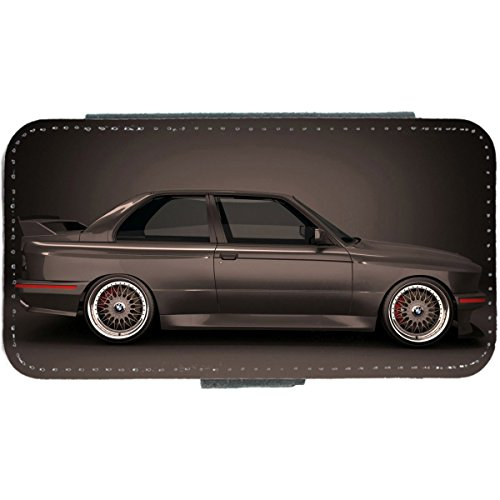 iPhone 4, BMW E30 M3 Retro 328i M Sport Tasche