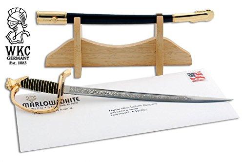 USMC NCO Mini Sword Letter ()