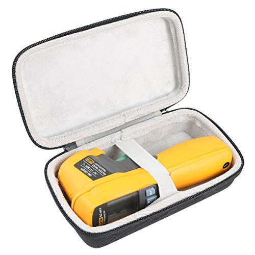 Khanka Hard Travel Case Replacement for Fluke 62 MAX/MAX+ Plus Infrared IR Thermometer