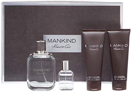- Kenneth Cole Gift Set, Mankind