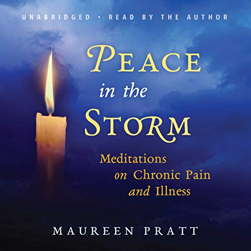 Peace in the Storm by Blackstone Audio, Inc.
