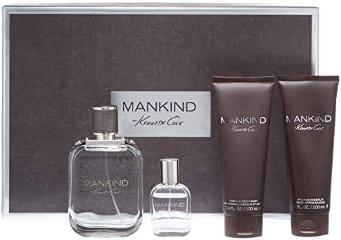 Kenneth Cole Gift Set, Mankind