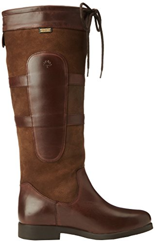 Country bison 37 Stivali oak Rider Eu Donna Cabotswood Marrone brown pqASAxR