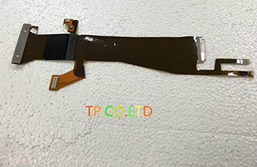 ShineBear New for IBM Lenovo Thinkpad T500 W500 LCD Screen Cable 93p4590 - (Cable Length: Other) ()