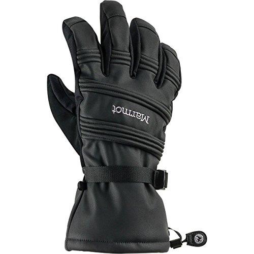 Marmot Snowboard Gloves - Marmot BTU Snow Glove...