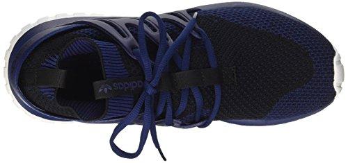 adidas Schuhe – Tubular Nova PK blau/schwarz/weiß