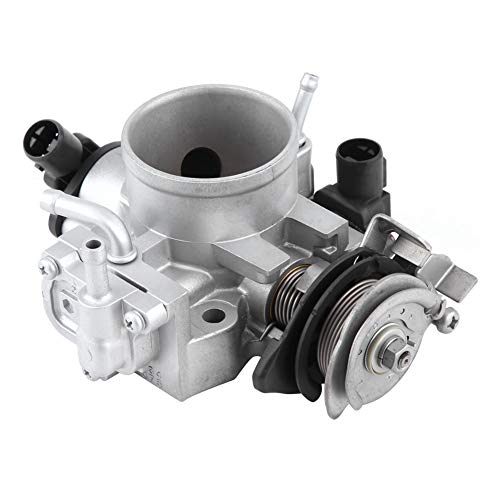 Aramox Throttle Body Assembly, Body Assembly 16400-PAA-A01:
