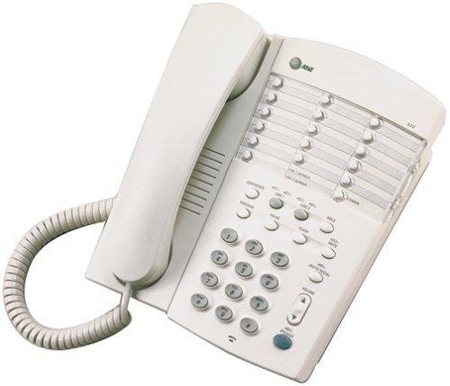AT&T 922 2-Line Speakerphone (Dove Gray)