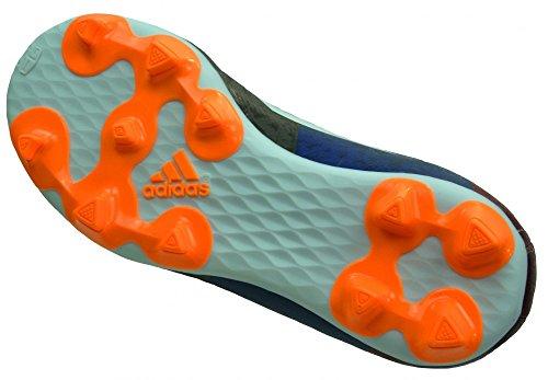adidas , Baskets mode pour garçon Orange orange