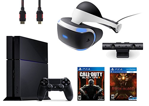PlayStation-VR-Bundle-4-ItemsVR-HeadsetPlaystation-CameraPlayStation-4-Call-of-Duty-Black-Ops-IIIVR-game-disc-PSVR-Until-Dawn-Rush-of-Blood