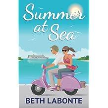Summer at Sea (The Summer Series) (Volume 1)