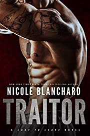 Traitor (Last to Leave Book 1)